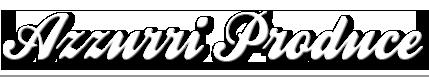 AZZURRI-PRODUCE